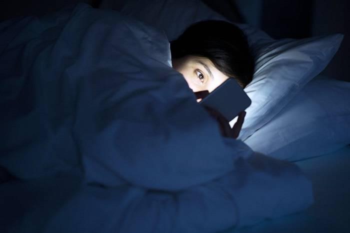 باورهای اشتباه قبل از خواب