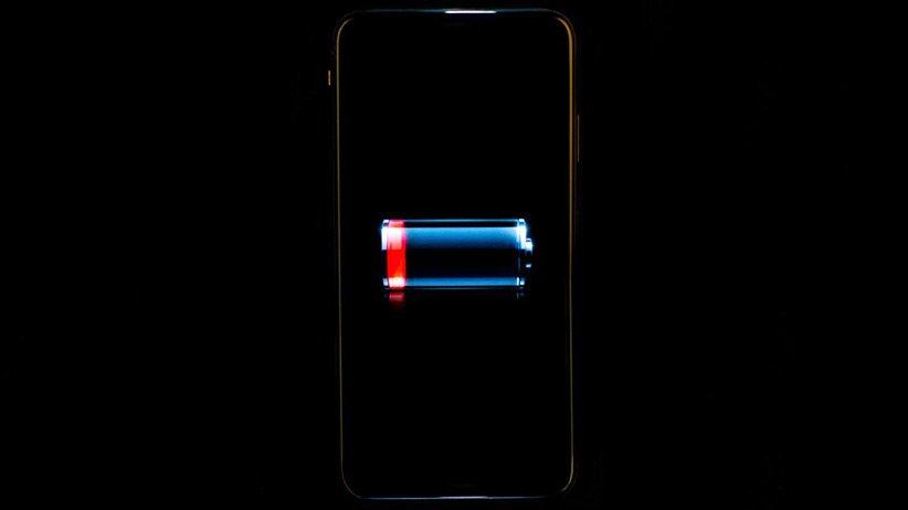 بهترین روش شارژ باتری