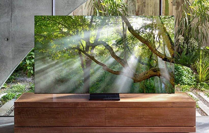 تلویزیون سامسونگ مدل 2020